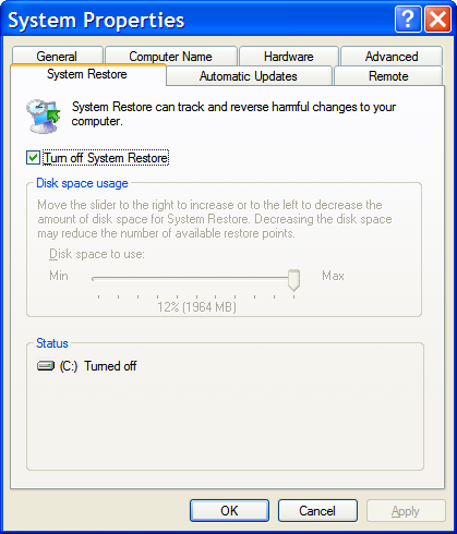 how to find ssd usless files