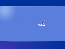 Windows XP Hangs Before Logon Screen