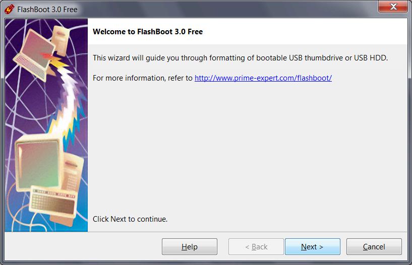 Программа flashboot скачать бесплатно